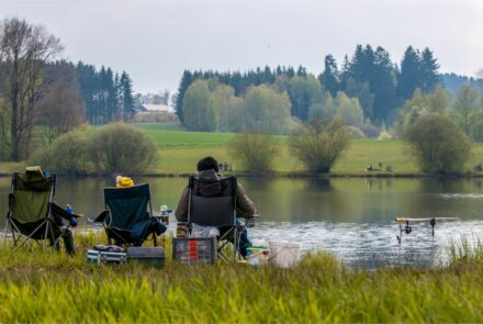 Angling clubs (fishing clubs)