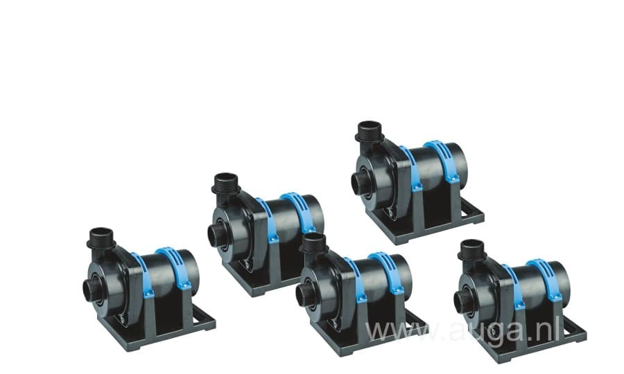 Sea water pumps